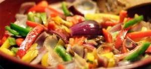 dinstano povrće recepti