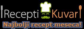 Najbolji recept meseca - Recepti i Kuvar online