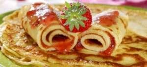 Palačinke recept - Recepti & Kuvar