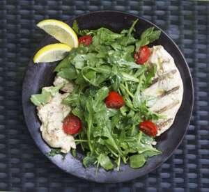 Grilovana piletina na italijanski način - Recepti i Kuvar online