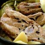 Kupus sa jagnjetinom - Recepti i Kuvar online