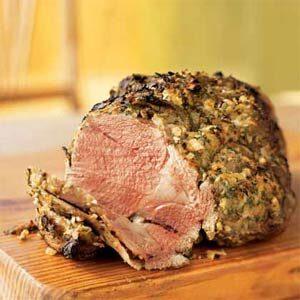 Pečeni jagnjeći but - Recepti i Kuvar online