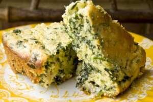 Proja sa zeljem ili spanaćem - Recepti & Kuvar