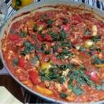 Recept za dinstano povrće - Recepti i kuvar online
