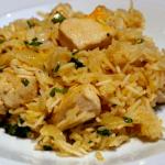 Pileći pilav recept - Recepti i Kuvar online