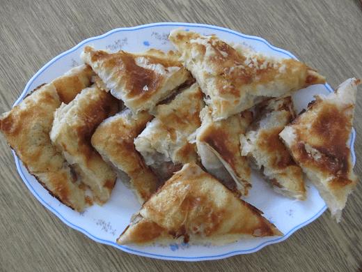 Trouglovi sa jabukama Marijana Budimirović