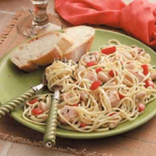 Norveški špageti - Ivana Buzurović