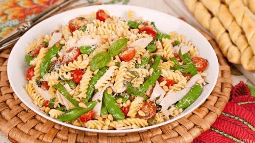 Letnja salata - Recepti i kuvar online