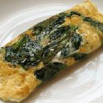 Omlet sa spanaćem - Recepti i Kuvar online