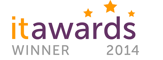 IT Awards 2014 Logo - 520 - png