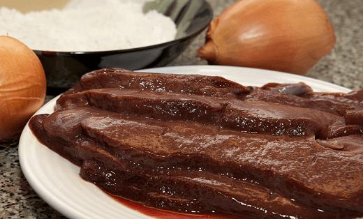 Teleća džigerica sa sirom i jajima - Recepti i kuvar online
