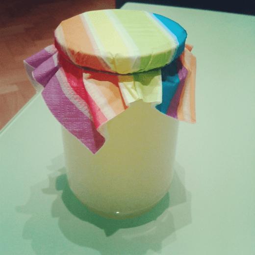 Sok od limuna - Sandra Avtovska