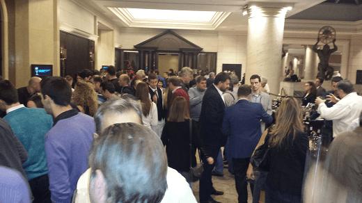11. Beogradski salon vina - Foto by Recepti i Kuvar online