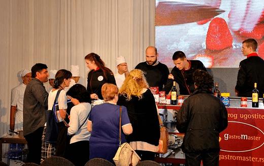 Belgrade Gastro Fest - Luka Mihajlović - Recepti i Kuvar online