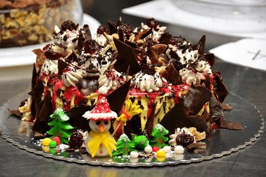 Novogodišnja mix torta - Kristina Gašpar - Recepti i Kuvar online