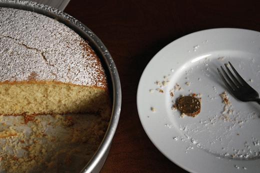 Vasilopita grčki novogodišnji kolač - Recepti & Kuvar online