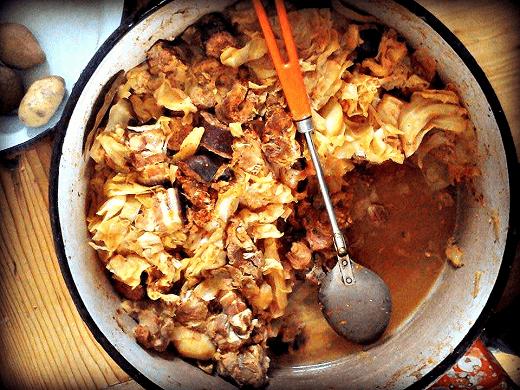 Zimski ručak - Kristina Gašpar - Recepti i Kuvar online