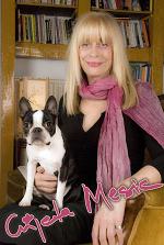 Cvijeta Mesić - glumica i makrobiotičar - Recepti i Kuvar online