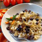 Testenina u sosu od sira - Kristina Gašpar - Recepti i Kuvar online