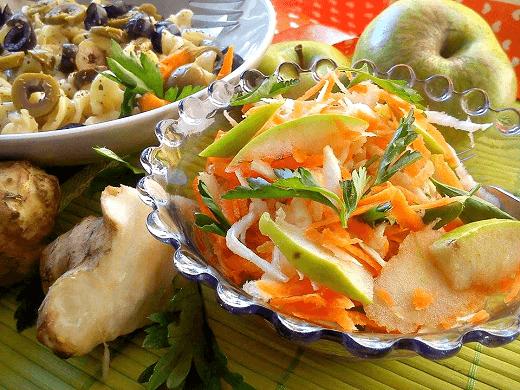 Vitaminska čičoka salata - Kristina Gašpar - Recepti i Kuvar online
