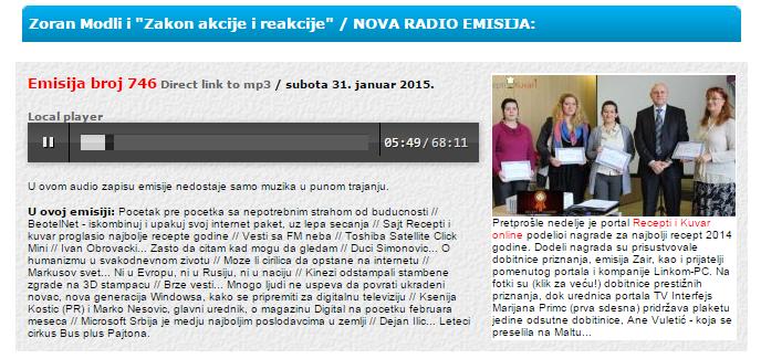 ZAIR-746-Zoran-Modli-Zakon-akcije-i-reakcije-radio-emisija-o-recepti-i-kuvar-online