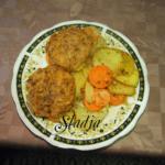 Ćuftice sa krompirom i šargarepom - Slađana Šćekić - Recepti i Kuvar online