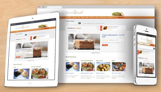responsive-dizajn-recepti-i-kuvar-online