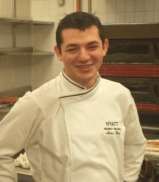 chef-Abdul-Nasser-Khlef-Hyatt-Regency-Beograd-recepti-i-kuvar-online