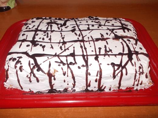 Posna torta Ljiljana - Ljiljana Stanković - Recepti i Kuvar online