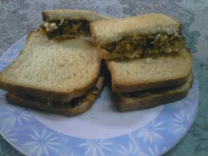 Prolećni sendvič - Angela Kiš - Recepti i Kuvar online