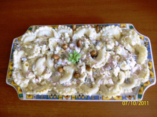 Šarena salata sa kikirikijem - Ljiljana Stanković - Recepti i Kuvar online