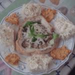 Urnebesna tuna - Nebojša Peovic - Recepti i Kuvar online