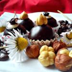 Lešnik karamela kuglice - Kristina Gašpar - Recepti i Kuvar online