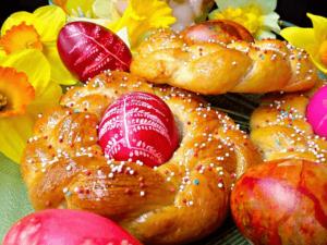 Milchbrot (Milhbrot ili mlečni hleb) ili Brioche (brioš) – Kristina Gašpar