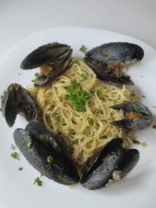 Špagete sa dagnjama - Snežana Kitanović - Recepti i Kuvar online
