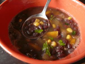 Supa od pasulja sa povrćem – by Cvijeta Mesić