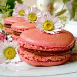 Macarons by Kristina Gašpar | Recepti & Kuvar Online - Šta da kuvam danas? 6