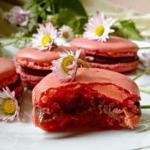 Macarons by Kristina Gašpar | Recepti & Kuvar Online - Šta da kuvam danas? 12