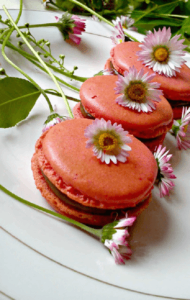 Macarons by Kristina Gašpar | Recepti & Kuvar Online - Šta da kuvam danas? 8