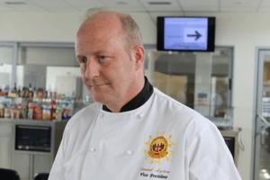 Master šef Daniel Ayton, potpredsednik Svetskog društva Master Šefova u Beogradu | Recepti & Kuvar Online - Šta da kuvam danas? 2