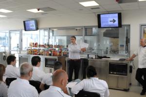 Master šef Daniel Ayton, potpredsednik Svetskog društva Master Šefova u Beogradu | Recepti & Kuvar Online - Šta da kuvam danas?