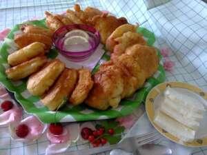 Uštipci za nevestu - Adilja Hodža - Recepti i Kuvar online