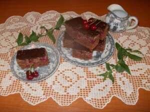 Višnjin kolač - Ljiljana Stanković - Recepti i Kuvar online