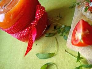 Recept za kečap - by Kristina Gašpar - Recepti i Kuvar online