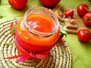 Recept za domaći kečap - by Kristina Gašpar - Recepti i Kuvar online