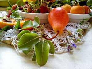 Voćna salata - by Kristina Gašpar - Recepti i Kuvar online